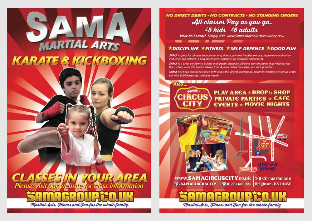 SMA SCC Flyer