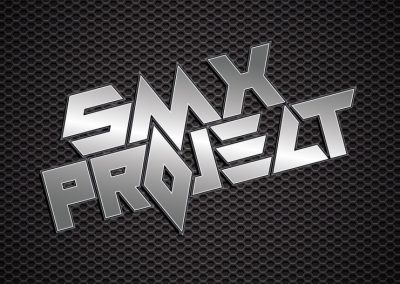 SMX Project logo by AboveMedia