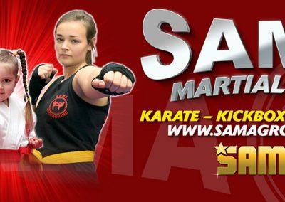Sama Web Banner