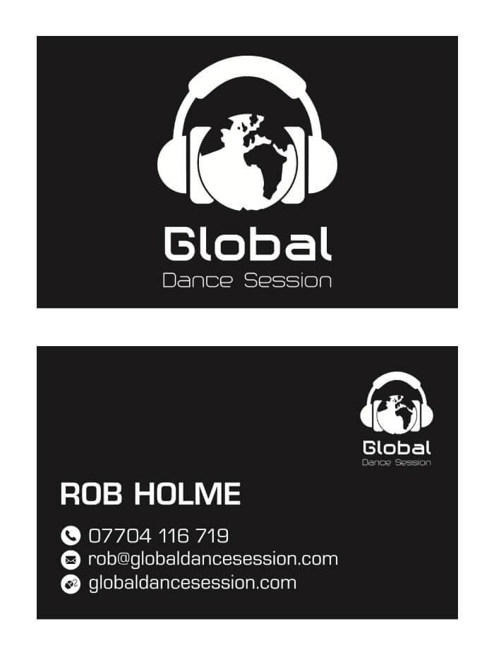GDS Business Card